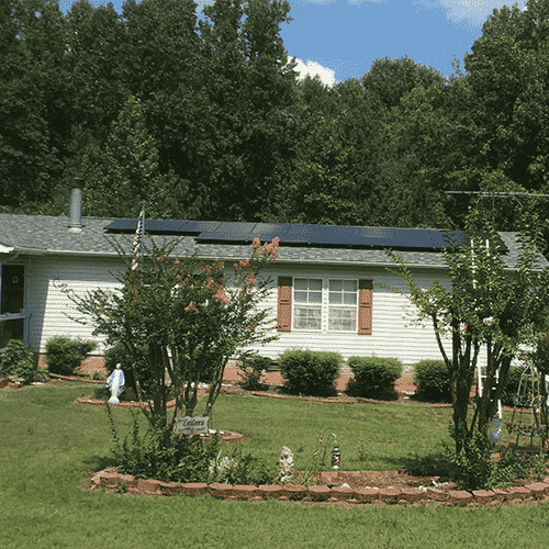 Best Solar Panel Installation Company in Texas
