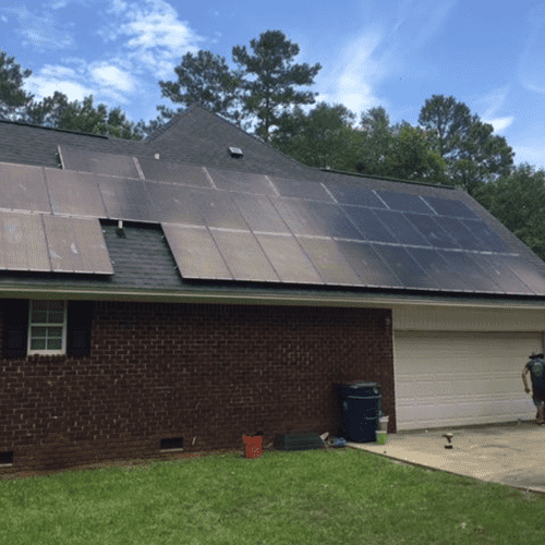 Commercial Solar Companies in Texas