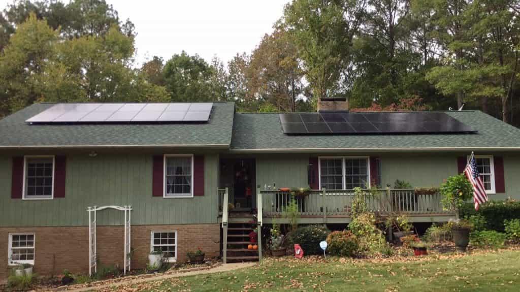 Residential Solar Companies in Texas