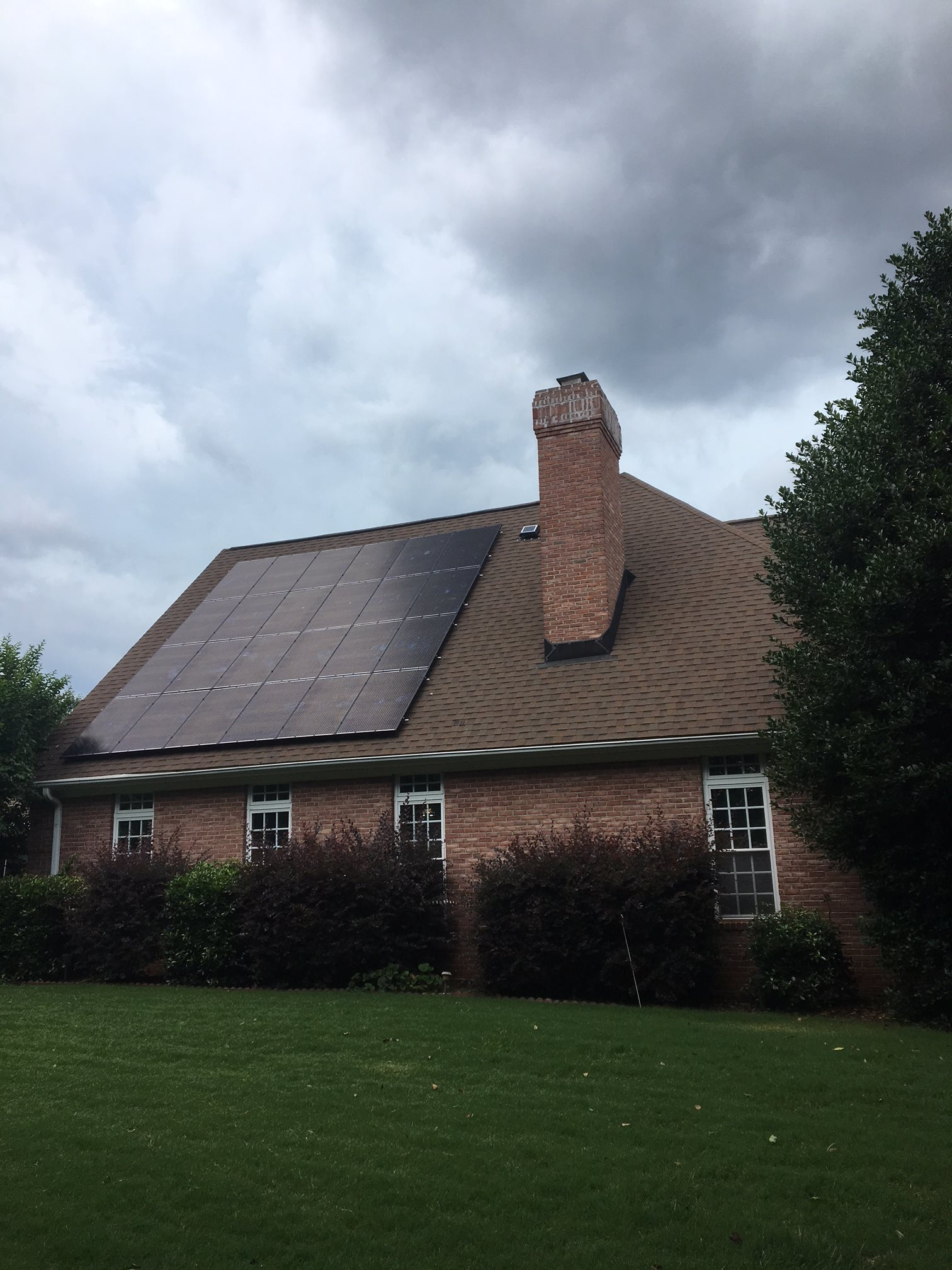 Residential Solar Energy in Texas