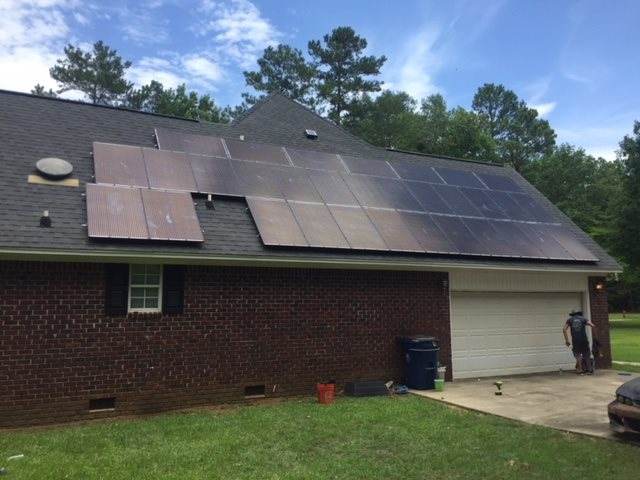 Non-Profit Solar Companies in Texas