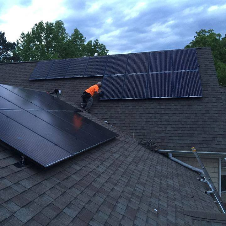 Solar Panels for Your Home in Texas