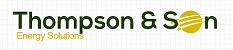 Sticky logo - Thompson and Son Energy