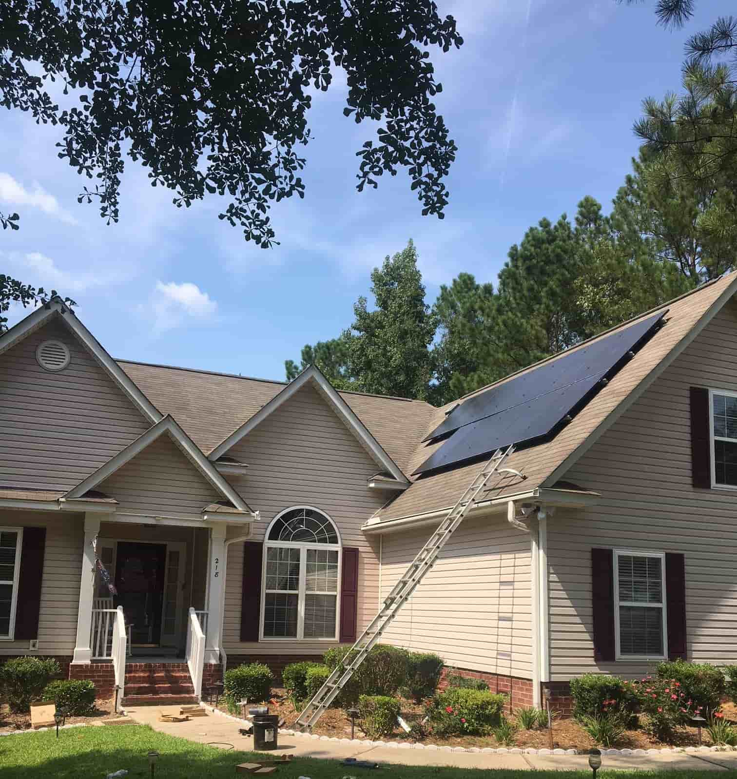 best-residential-solar-outfitters-in-texas